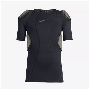 Boys Nike Football Top